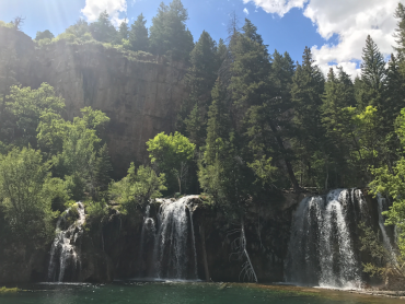 hanging lake hike