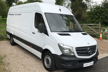10 things to do before buying a sprinter