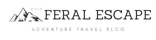 FeralEscape - Adventure Travel Blog, Wanderlust & Off the Beaten Path