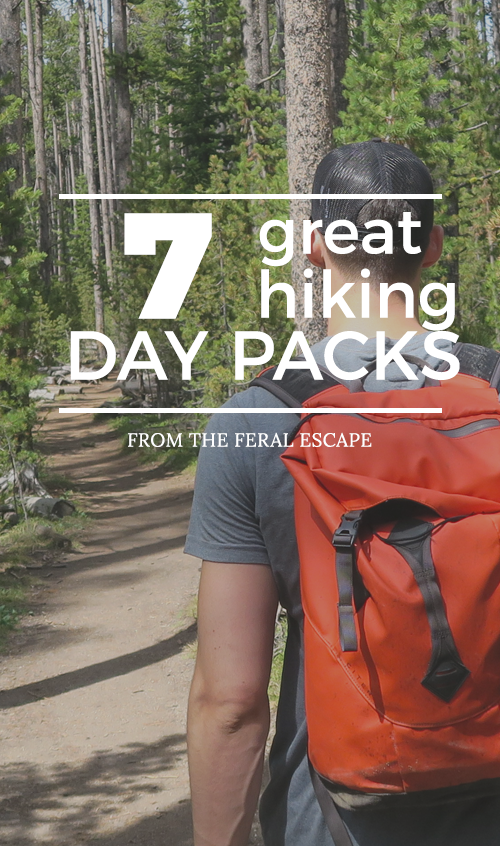 BEST HIKING DAYPACKS