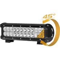 adjustable led light bar