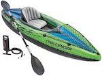k1 inflatable kayak