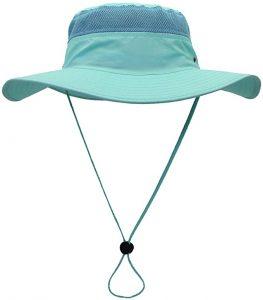 Camo Coll Boonie Sun Hat